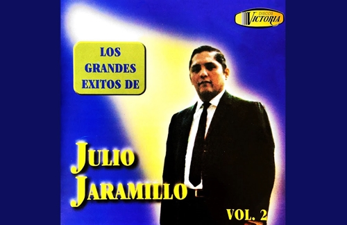 La Cancion Del Linyera | Julio Jaramillo Lyrics