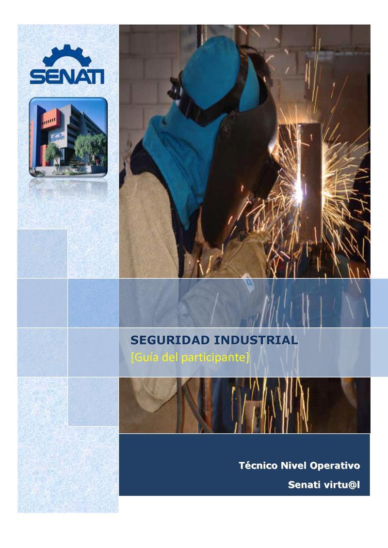 Seguridad industrial: Guía del participante