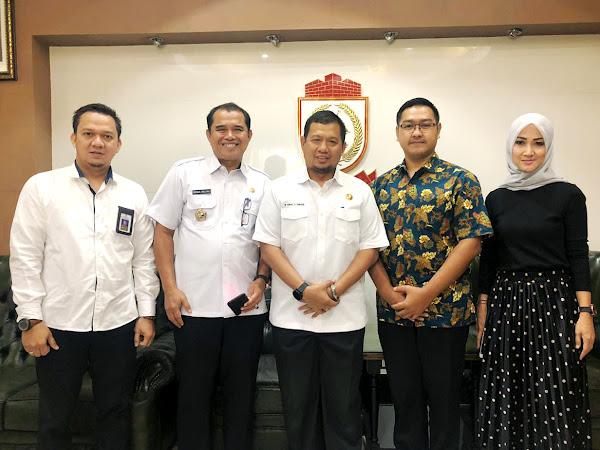 Qlue Resmi Hadir Perkuat Makassar Smart City