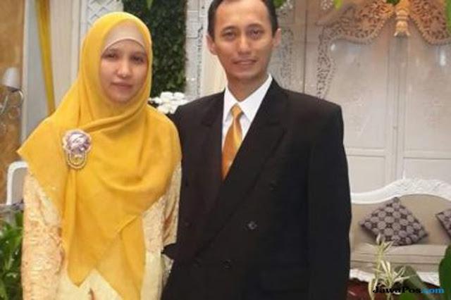 Sebelum Dibunuh, Ini WhatsApp Terakhir Dufi kepada Istri