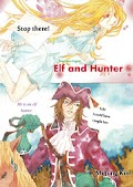 Elf and Hunter
