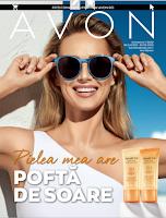 AVON Promotii + Catalog-Brosura  № 7  2020