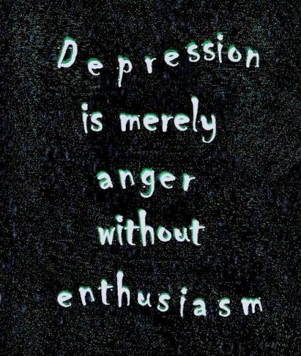 Quotes About Depression (Depressing Quotes) 0076 8