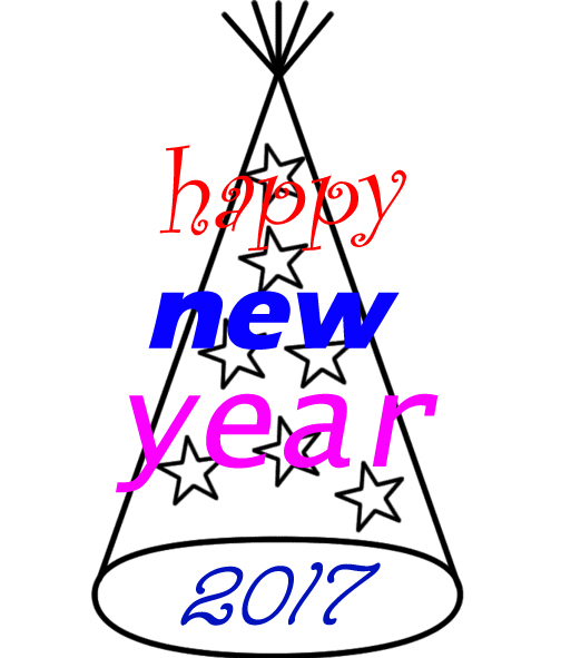 happy new year images download 2017