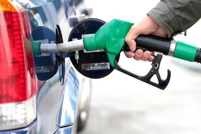 De novo! Petrobras anuncia alta de 1,3% no preço da gasolina e 3,6% no diesel