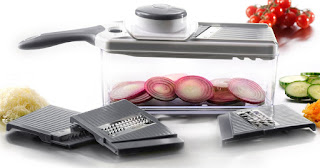 Mandoline slicers make a great gift!