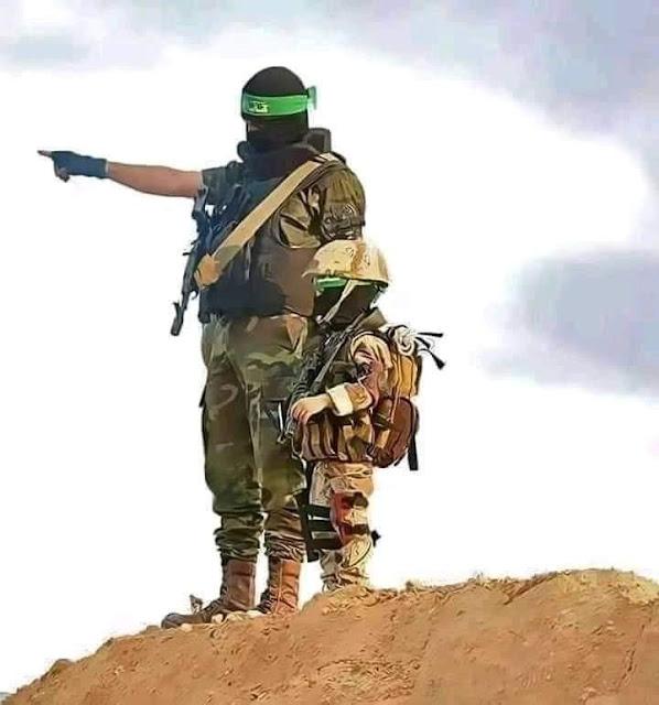 """Apabila anak kita bertanya, """"Mengapa kita memberikan perhatian kepada Palestin dan selalu mengikuti isu semasa di Baitulmaqdis?""""  Apa jawapan kita?   Ceritakan kepada anak kita;  """"Wahai anakku, sesungguhnya Palestin adalah tempat tinggal para Nabi"""""""