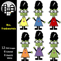 Mrs Frankenstein