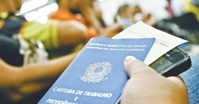 Seguro desemprego teve R$ 149 milhões em pagamentos suspeitos de irregularidades