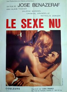 Le sexe nu (1973)