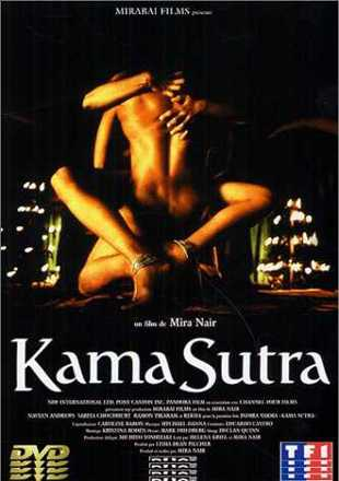 Kama Sutra: A Tale of Love 1996 BRRip 720p Dual Audio In Hindi English