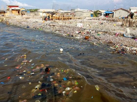 Prinsip Pengelolahan dan Penanggulangan Pencemaran Lingkungan Hidup
