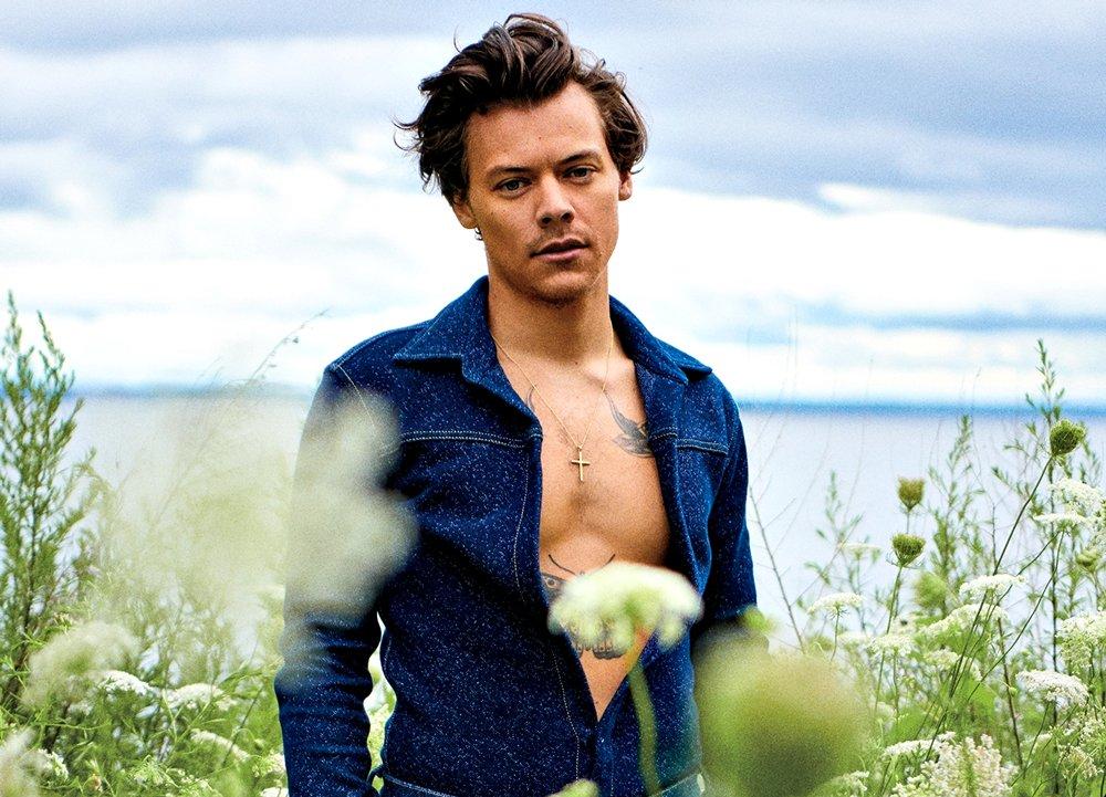 Fan Favorite do álbum 'Fine Line' de Harry Styles ganha clipe: 'Watermelon Sugar'