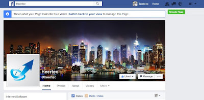 How to add Facebook Like or Share button on your Blog or Website