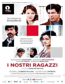 I nostri ragazzi (The Dinner) (2014) [Vose]