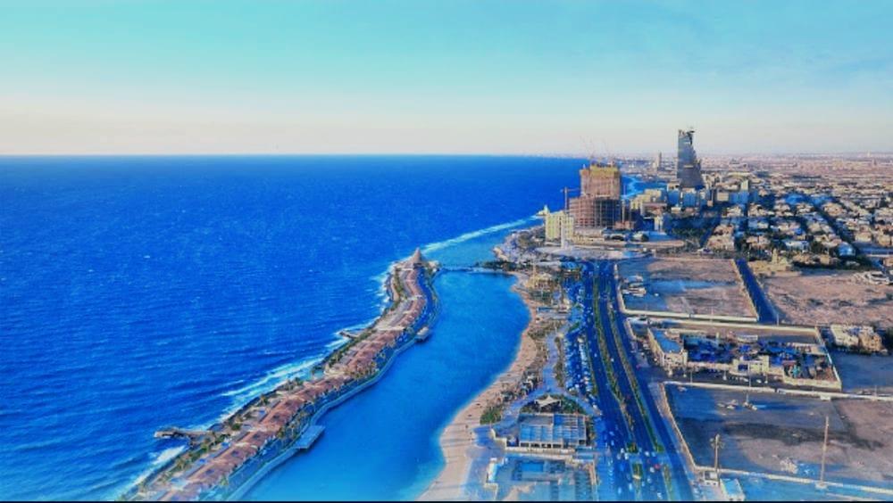 فضل الأماكن السياحية في جدة