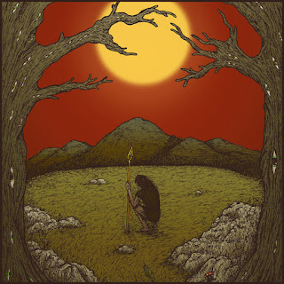 Debut track from Withered Fist -- stoner metal from Ireland music review by Fuzzy Cracklins