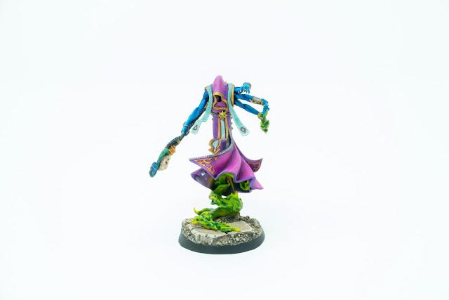 Daemons of Tzeentch Games Workshop 5011921077311 Blue Horrors