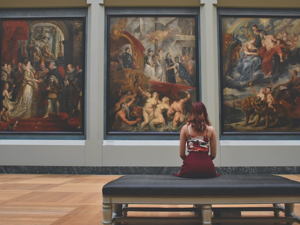 5 Must-See Museums Around the World