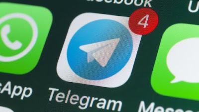 Cara Hapus Akun Telegram Secara Permanen
