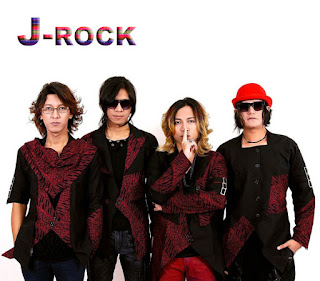 Download Lagu Mp3 J-Rock