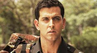 Lakshya stars Hrithik Roshan