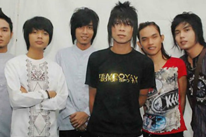 Lirik Lagu Jangan Bertengkar Lagi - Kangen Band