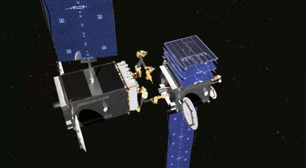 Satelit inspeksi
