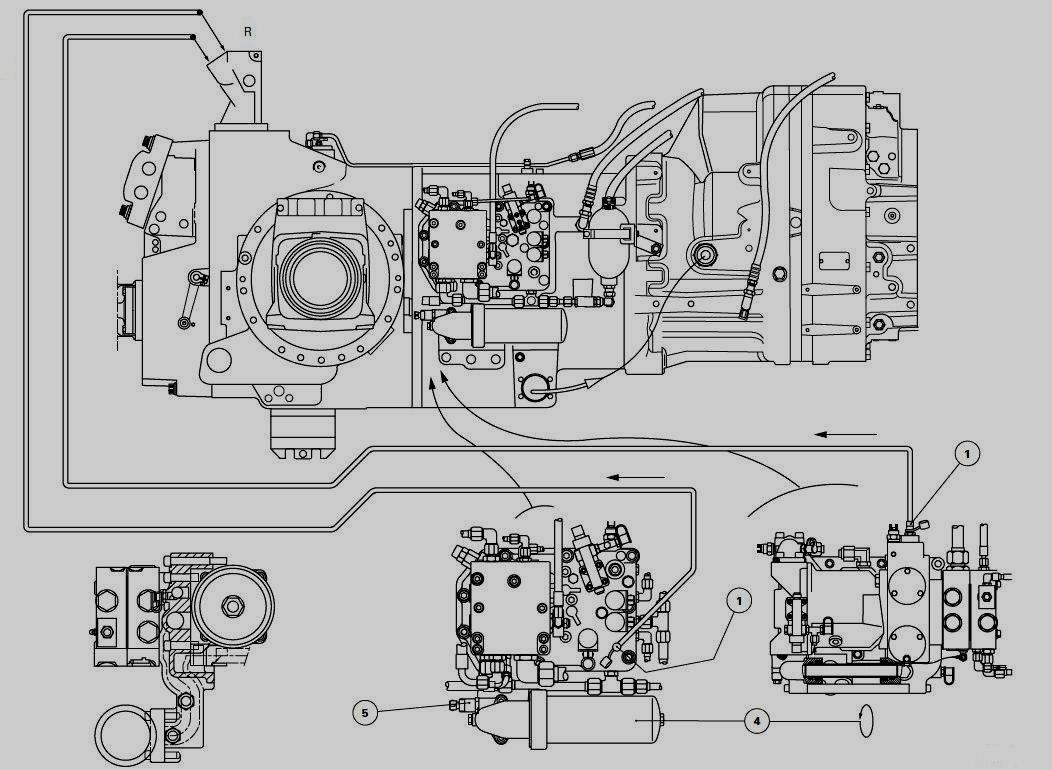 Wiring Diagram For Oliver 1600 Oliver Ignition Diagram