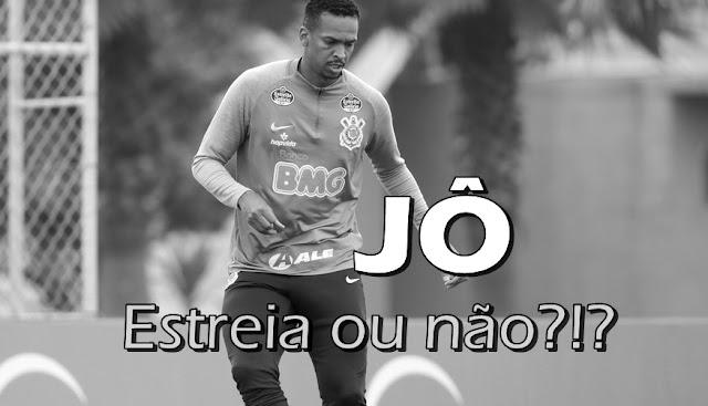 Nagoya poderá complicar liberação de Jô para partida contra o Palmeiras!
