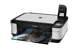One flawlessly mixes efficiency together with repose Canon PIXMA MP560 Driver Download