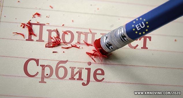 #Prošlost #Srbija #Evropska #Unija #EU