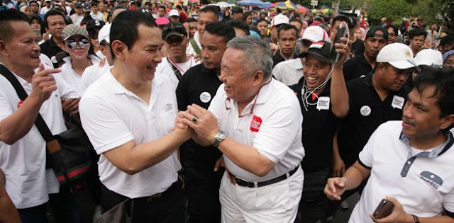 Tommy Soeharto Akan Kembali Tunjukkan Tidak Ada Perpecahaan Tokoh Bangsa