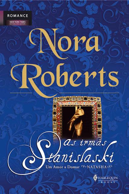 Um Amor a Domar Nora Roberts