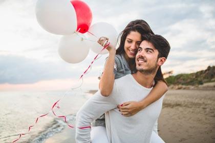 Caption Bahasa Inggris tentang cinta yang romantis