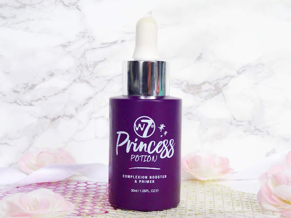 W7 Princess Potion Review