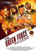 The Green Force (2021) Hindi Movie Watch Online Movies
