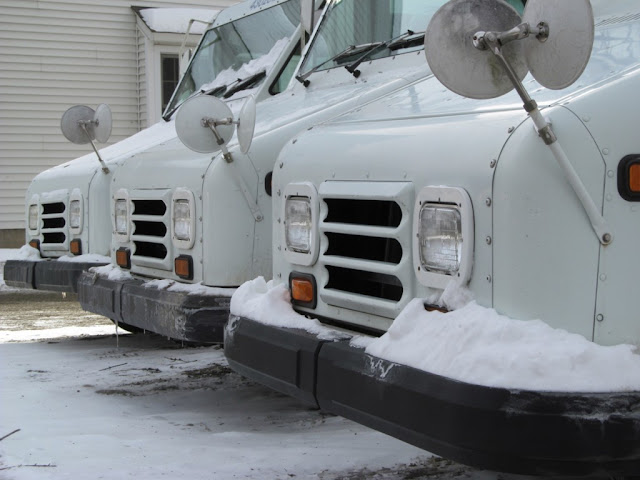camiones electricos usa