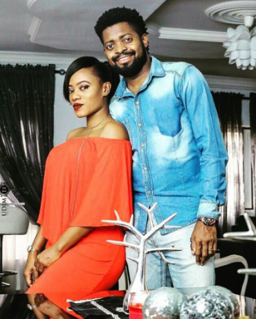 Birthday post :My Love for you is forever says Elsie Basketmouth's wife