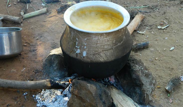 Vojenská polievka
