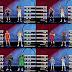 NBA 2K21 Jersey Pack (6 main Kuroko's Team + VorpalSword+Jabberwock+ Allstar Slam Dunk) by Acheritt