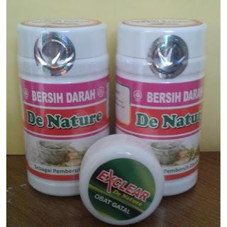 Kantor De Nature Resmi Indonesia