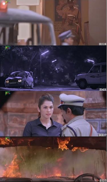 Download Mard Ka Inteqam (2019) Hindi Dubbed Full Movie 300mb 480p HDRip || MoviesBaba