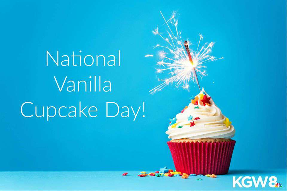 National Vanilla Cupcake Day Wishes for Whatsapp