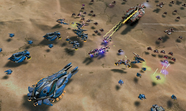 Ashes of the Singularity Download Photo