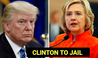 State Division Blindsides Hillary Clinton – Swings Her E-mail Case Huge Open