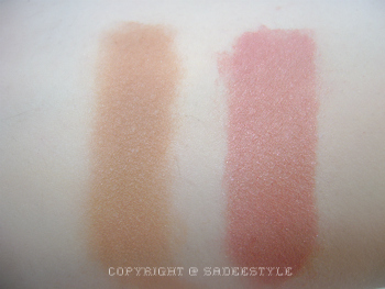 Erth minerals makeup