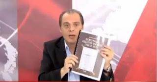 ΑΠΟΚΛΕΙΣΤΙΚΟ: Ο επικεφαλής του ψηφοδελτίου Επικρατείας του Κυριάκου Βελόπουλου…