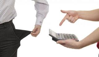 Επιπλέον φόροι στις πλάτες της μεσαίας τάξης