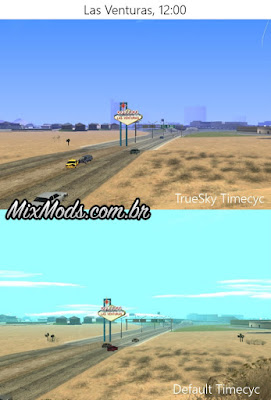 comparison true skies timecyc gta